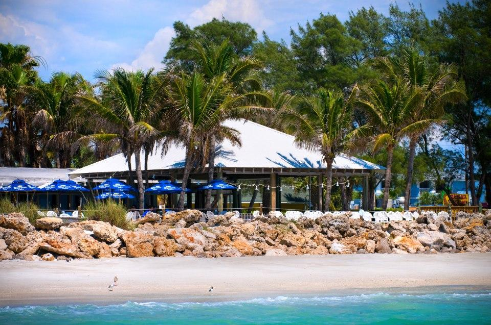 Beach House Restaurant Bradenton Beach