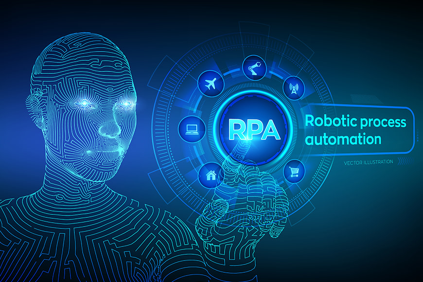 12 Reasons to Invest in RPA Solutions