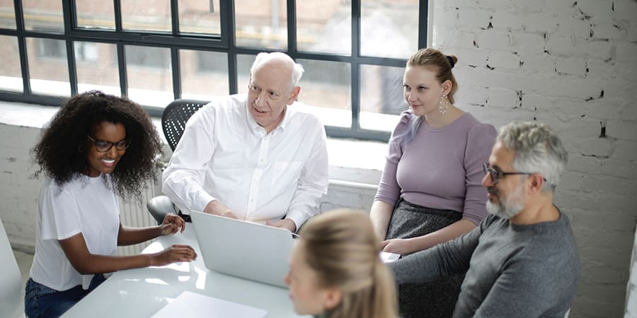 You don't need a big IT team for implementation or management