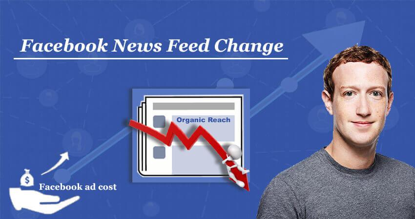 facebook news feed algorithm 2018