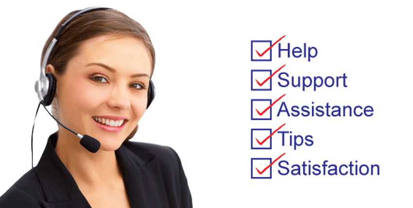 Customer Support & After Sales Support