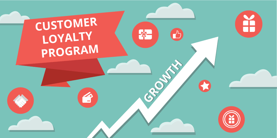 Customer-Loyaly-Program