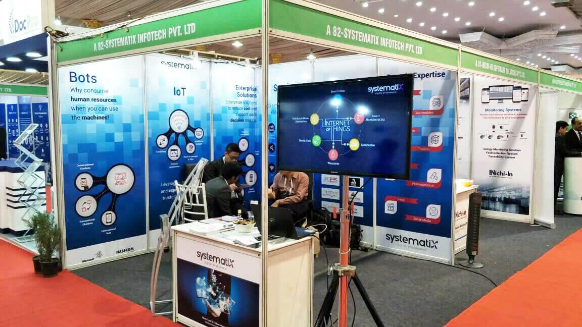 IndiaSoft 2018