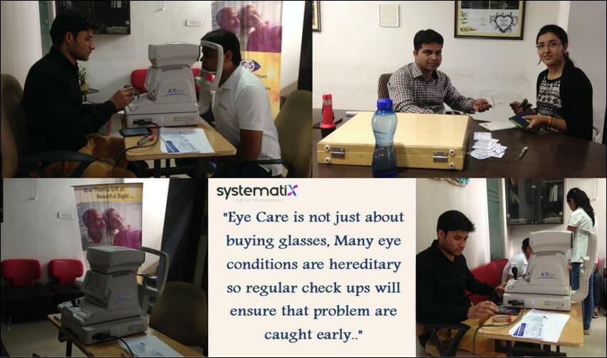 eye-check-up
