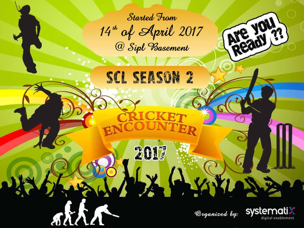 SCL 2017