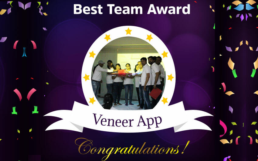 Best Team Award