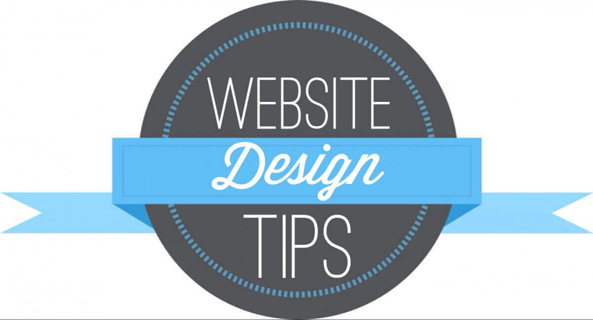 Wesite Design Tips