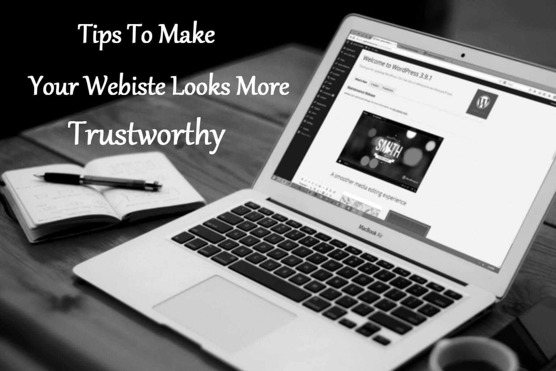 Trustworthy-website