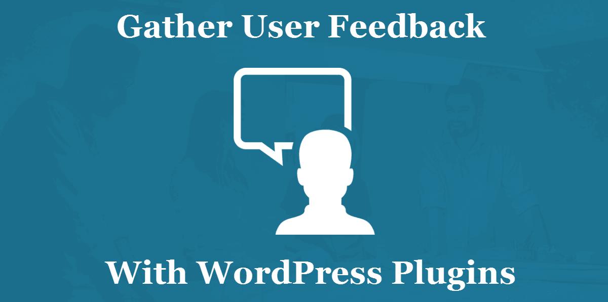WordPress Feedback Plugin