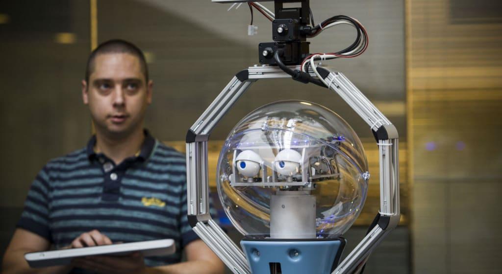 Robotics and Job Industry
