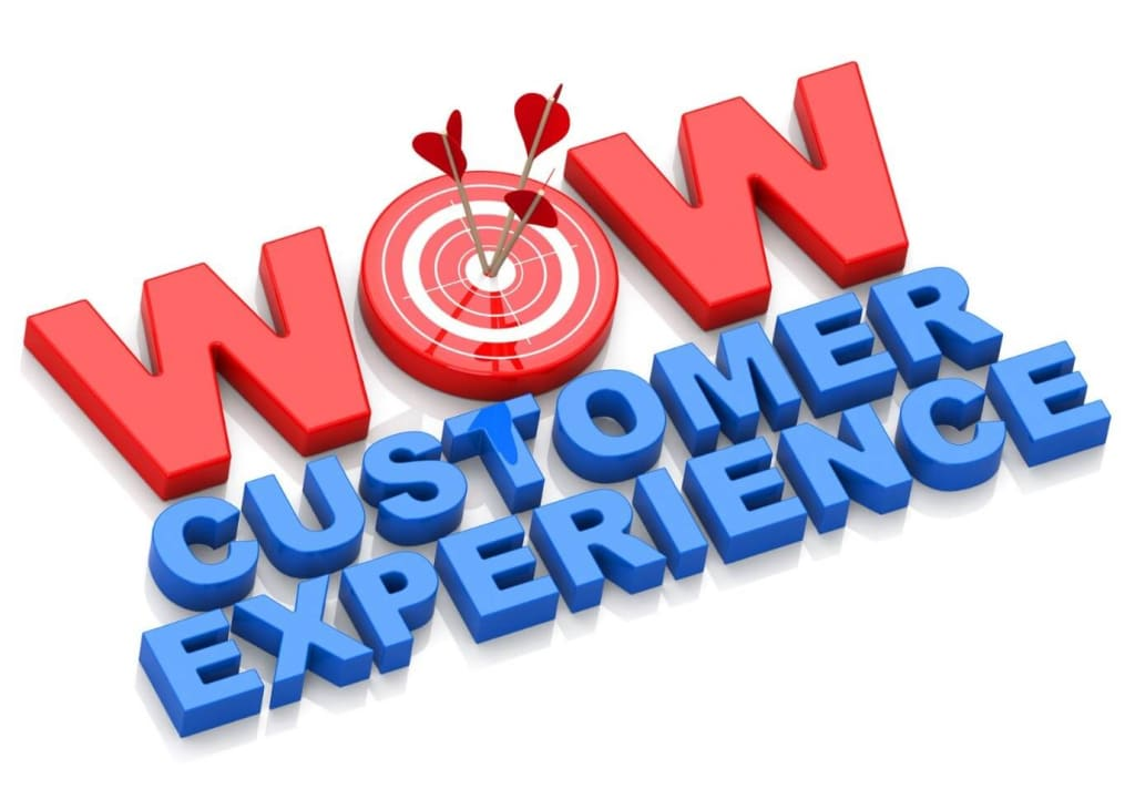 4 Most Important Customer Experience Tips to Grow Business
