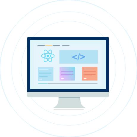 ReactJS Framework for Web Application Development