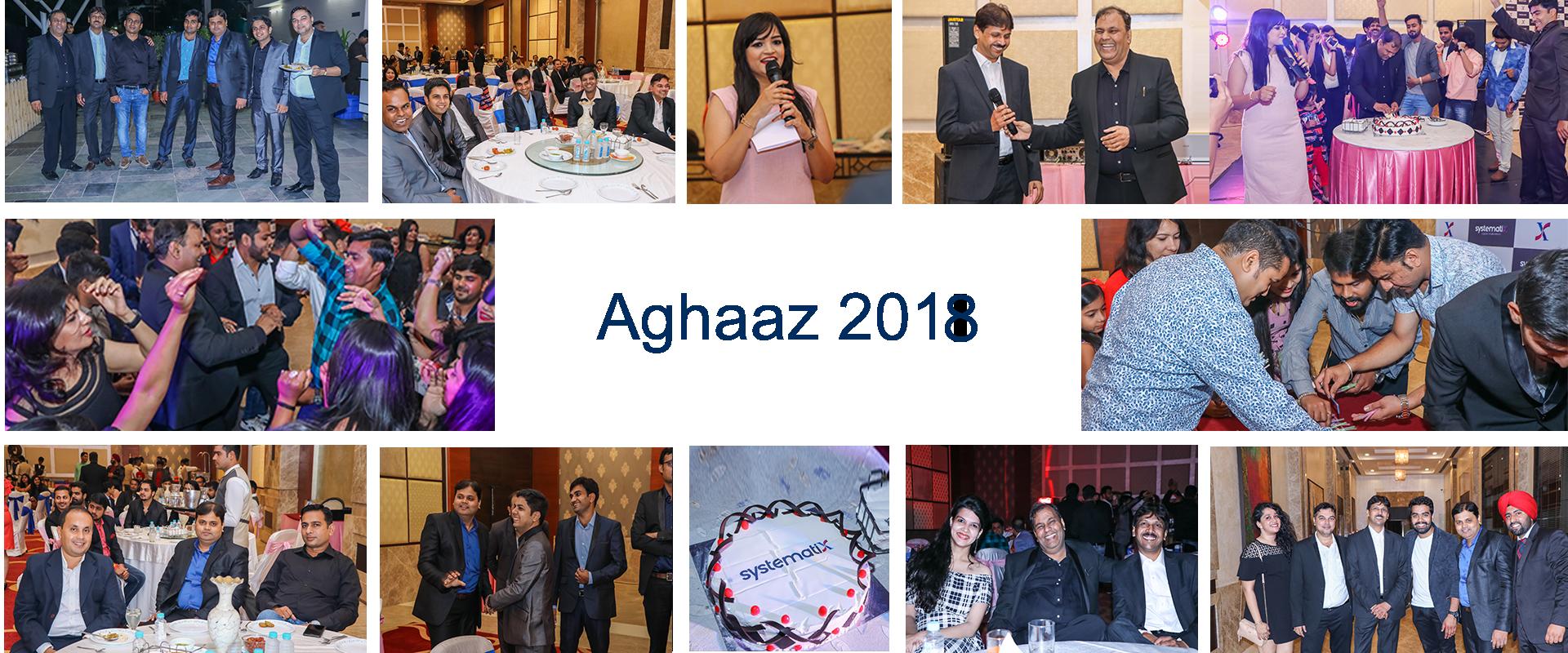Aghaaz 2018