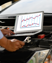 Smart Vehicle Servicing Solution
