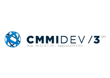 CMMI Level 3 logo