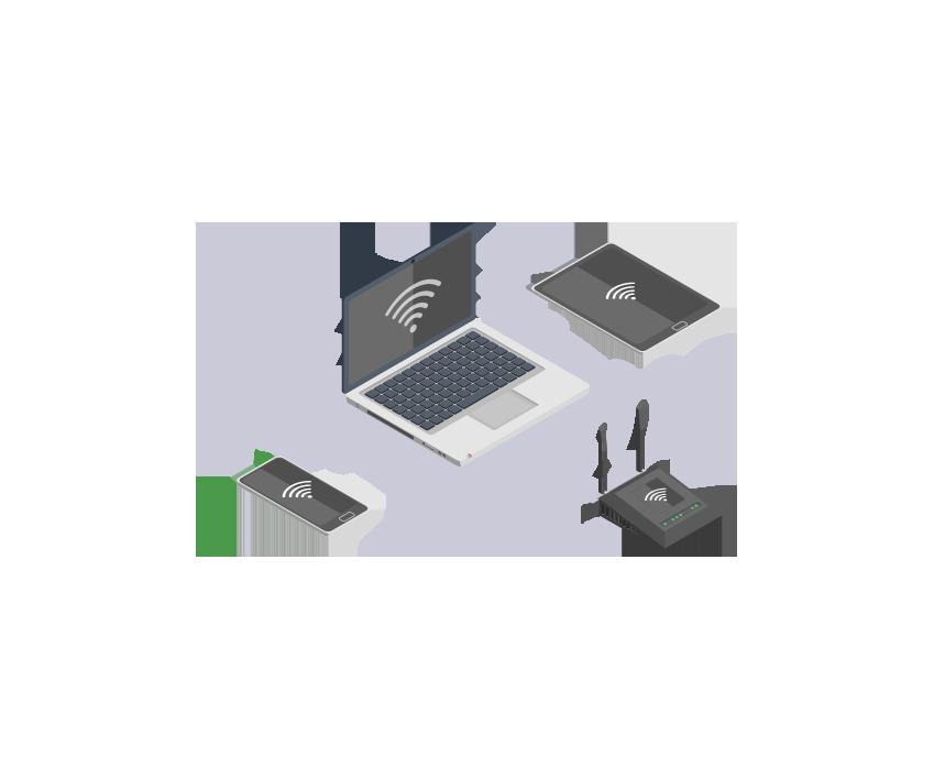 smart wi-fi remote