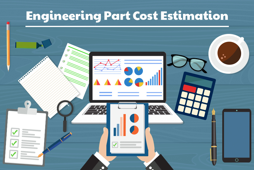 Engineering Parts Cost Estimation