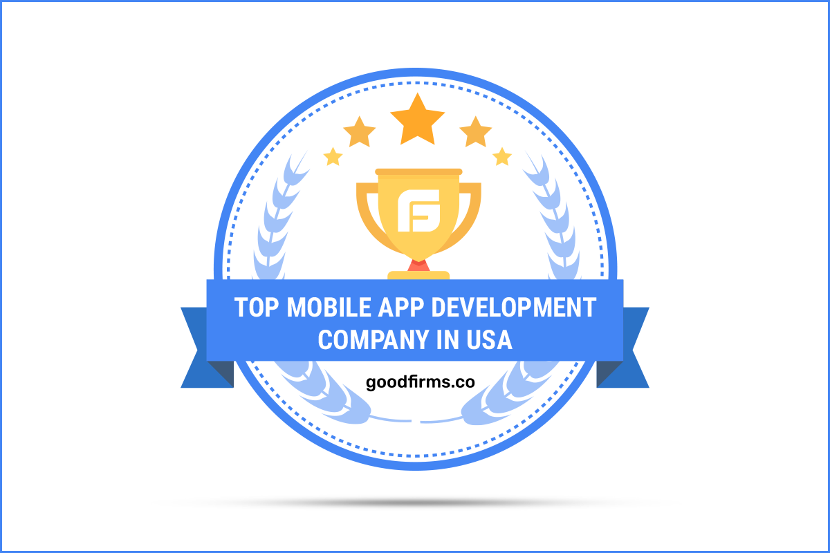 Systematix Top Mobile App Development Company Goodfirms