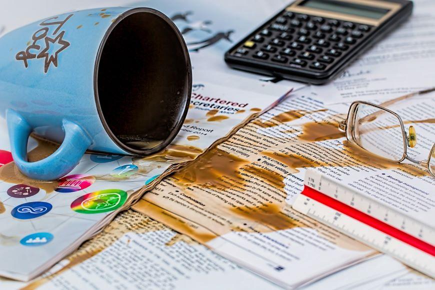 Manual Cost Estimation Risks