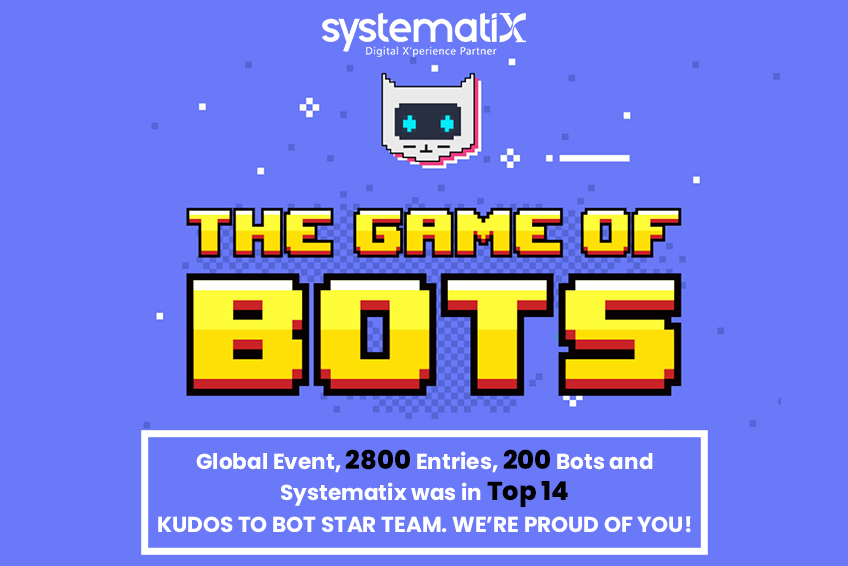 The Game of Bots