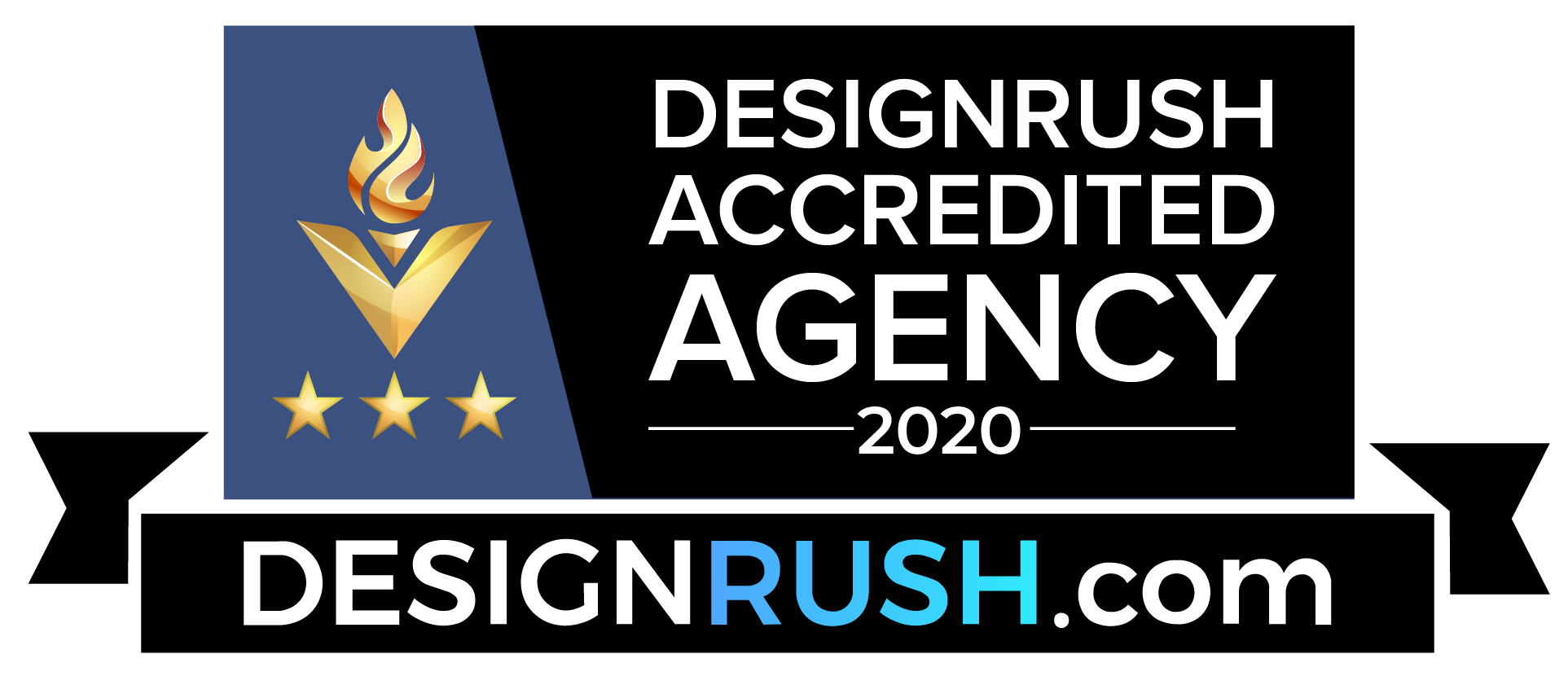 Design Rush Accredited Badge-2020