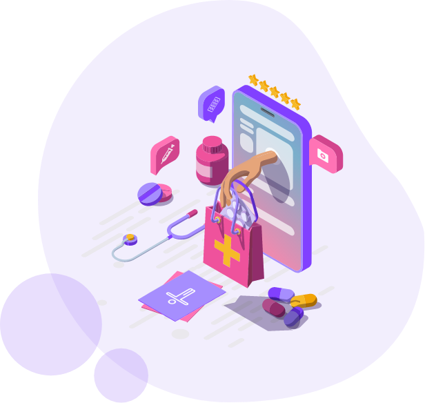 Online Medicine Delivery App Development
