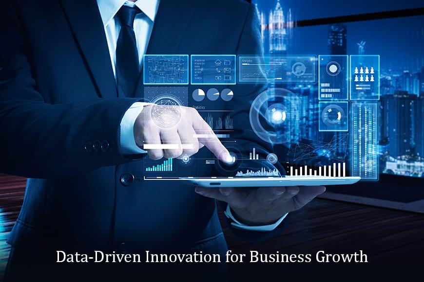 data-driven enterprise