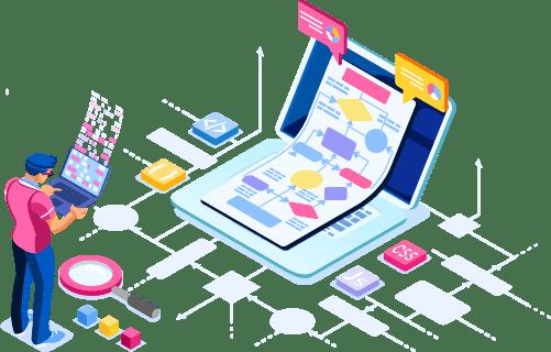 Digital transformation services