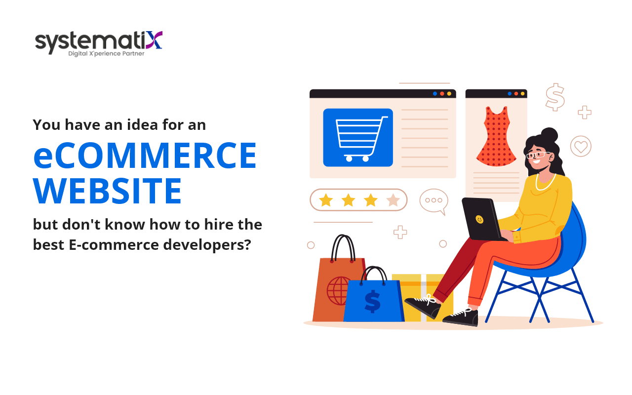How to Hire the Best E-Commerce Developers?