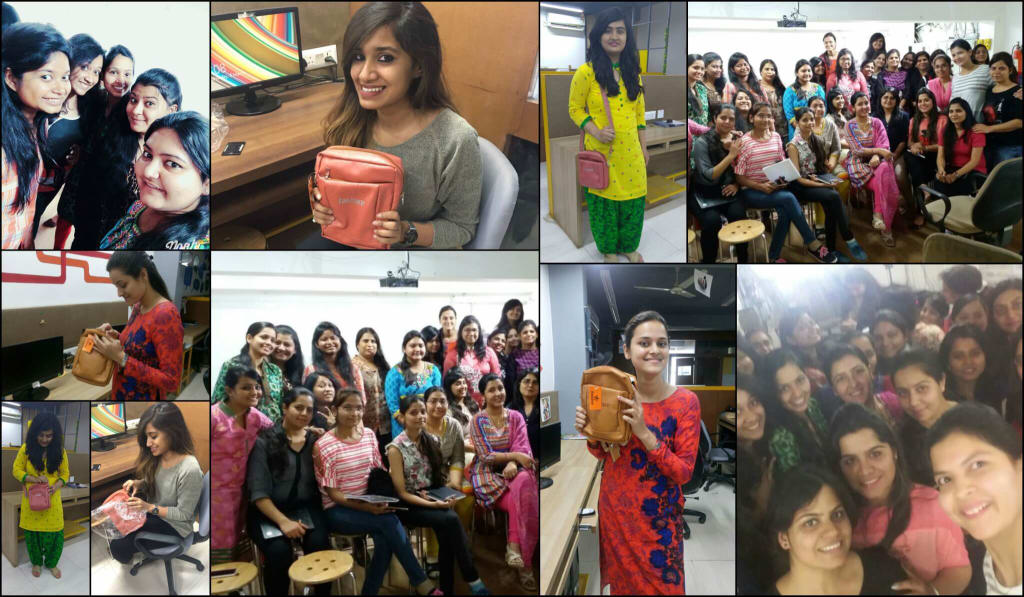 Women's Day at Systematix