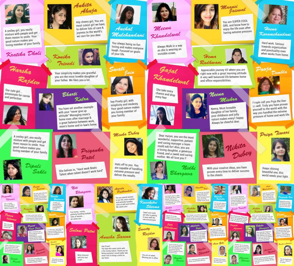 Systematix Women's Day Celebration
