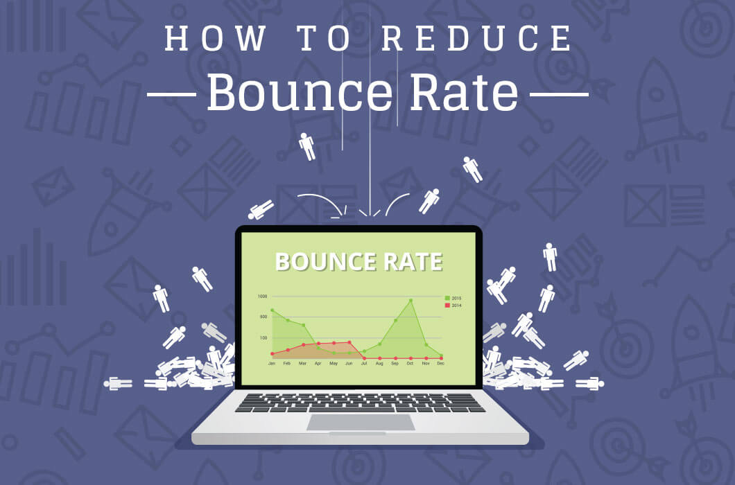 Reduce Website Bounce Rate