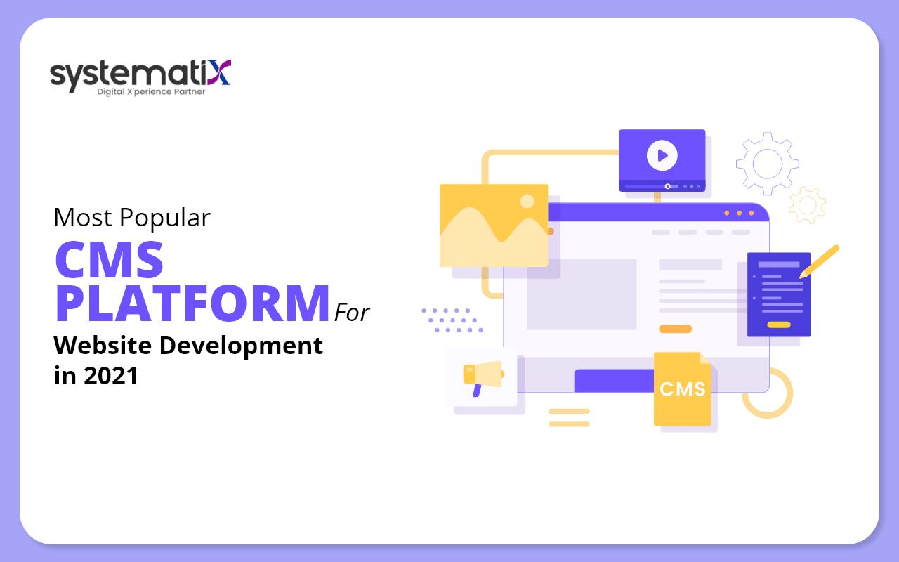Most-Popular-CMS-Platform-For-Website-Development-in-2021