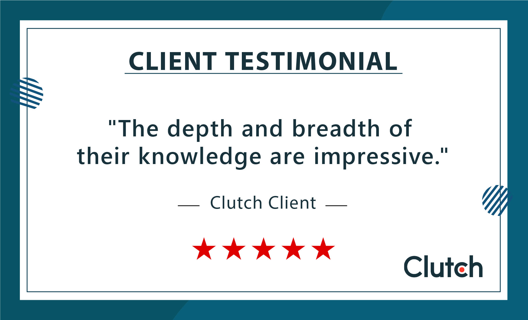 SIPL Client Testimonial