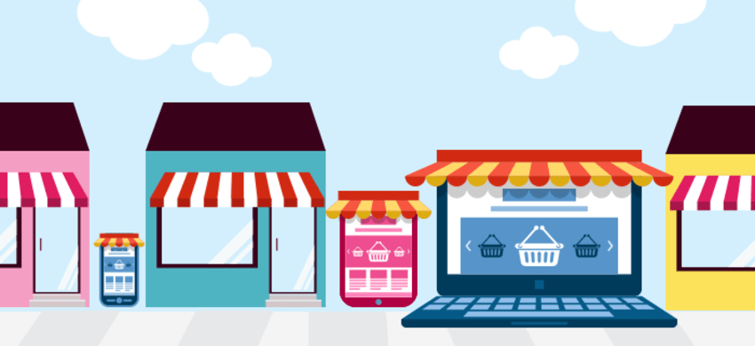 Retail Industry and Ecommerce