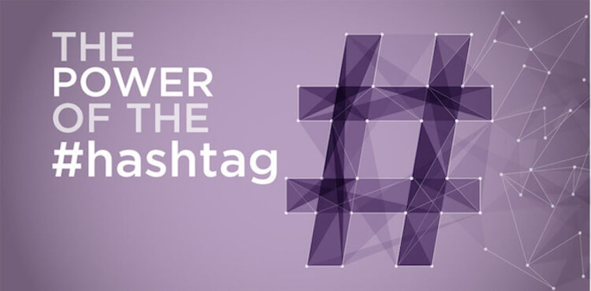 Power of Hashtag