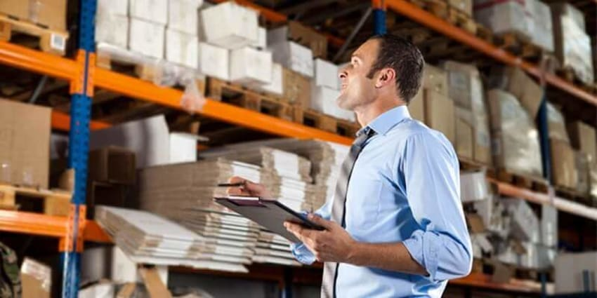 Ecommerce inventories