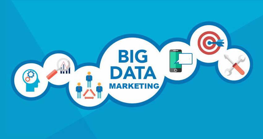 Bid Data Marketing