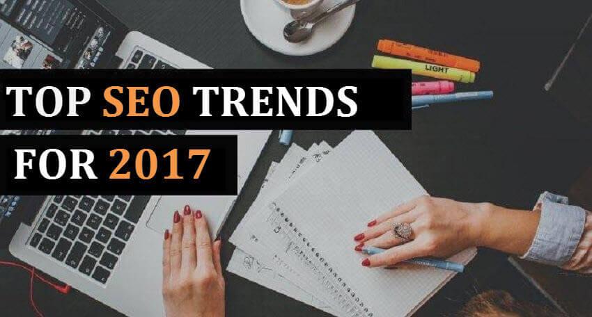 SEO Trends in 2017