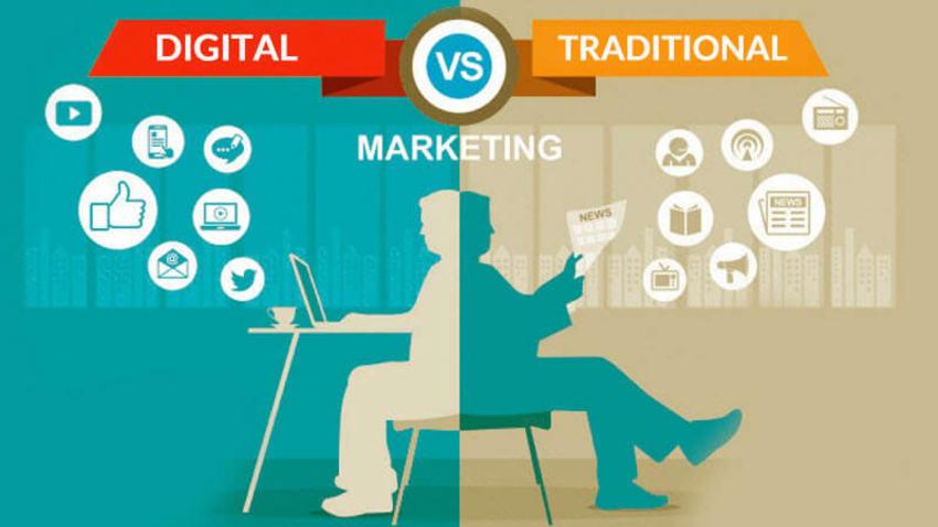 Choosing the Marketing Medium
