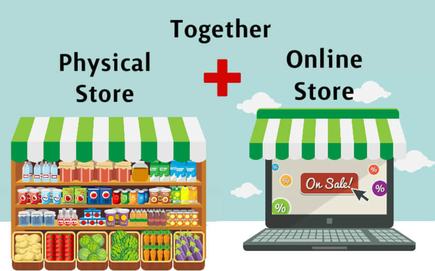 Set up your Store