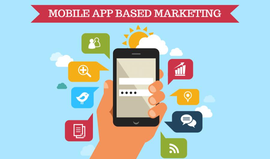 App Based Marketing