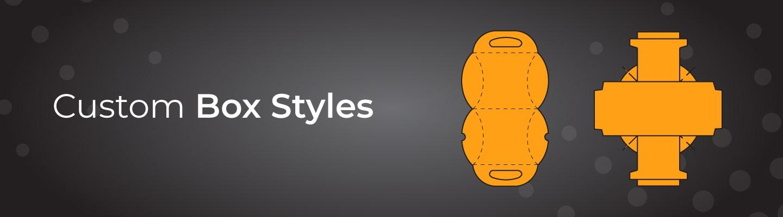 Custom Box Styles