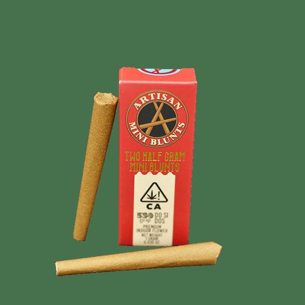 Custom Cannabis Blunt Boxes
