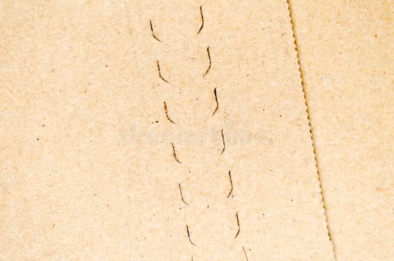 Perforation
