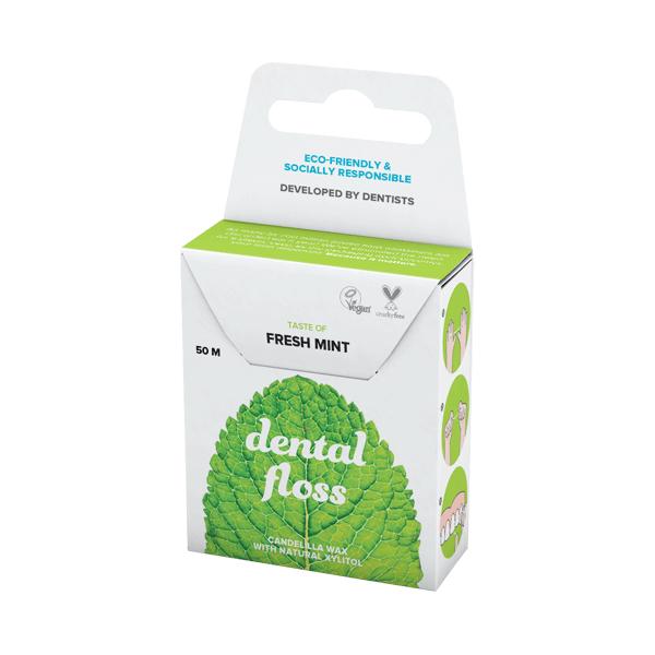 Dental Floss Boxes