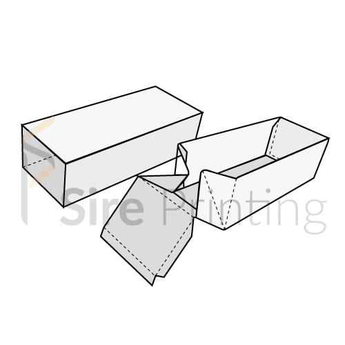 Sleeve & Tray Box