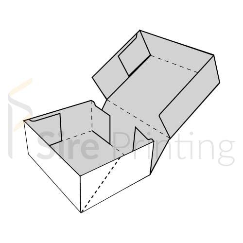 4 Corner Box