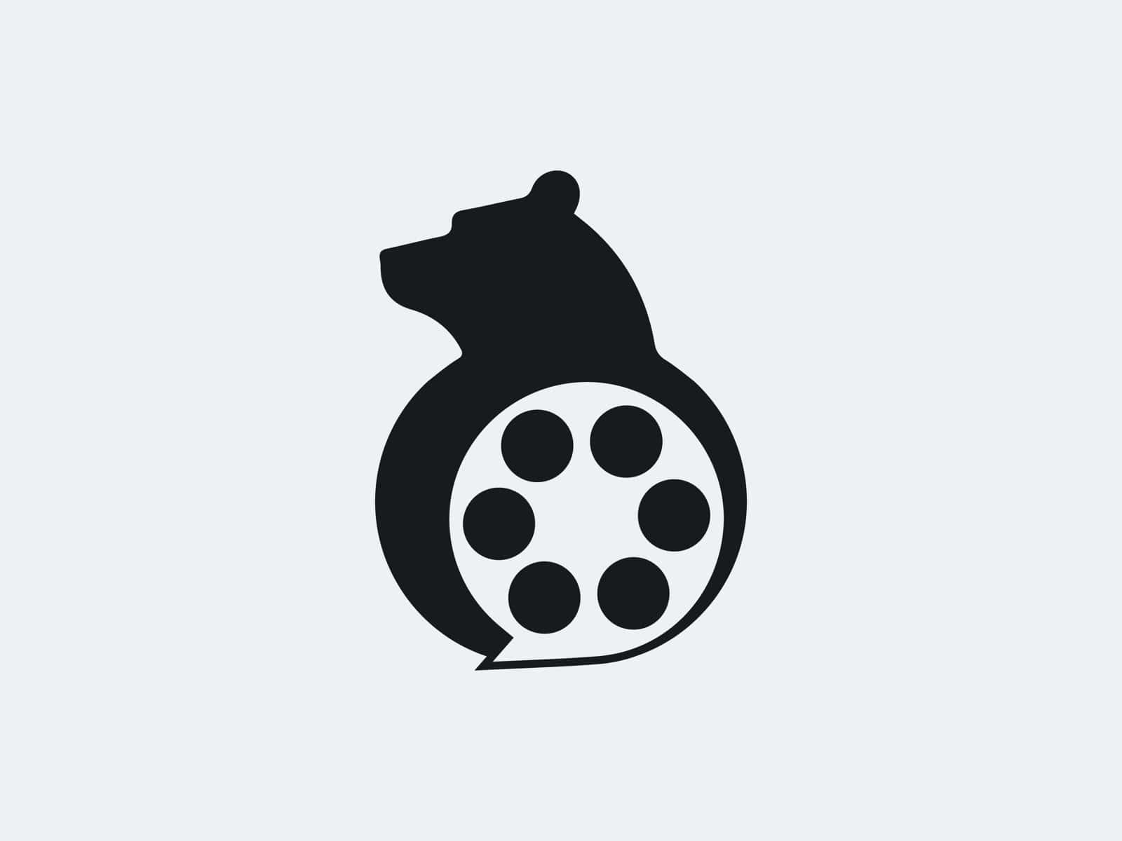 MovieBear Logo