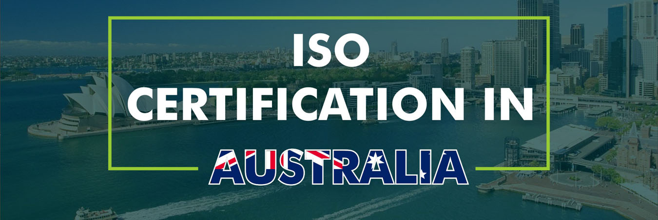 iso certification in australia